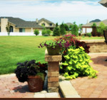Landscaping landscaper all about landscaping for Landscaping rocks greenville sc